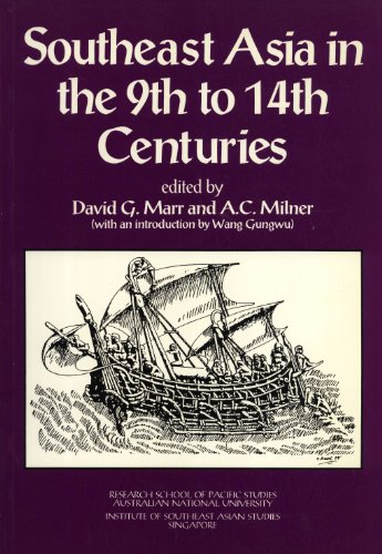 9789971988401: South-east Asia in the 9th to 14th Centuries