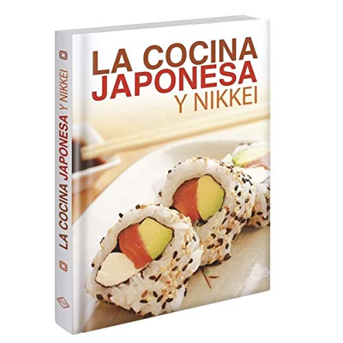 9789972209789: COCINA JAPONESA Y NIKKEI, LA (Spanish Edition)