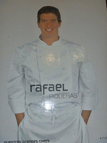 9789972217883: Nuestros Grandes Chefs. Tomo 9: Rafael Piqueras (Volume 9)