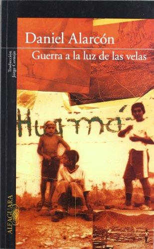 9789972232138: Radio Ciudad Perdida/ Lost City Radio (Spanish Edition)