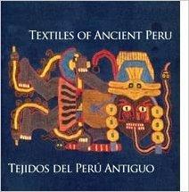9789972332111: Textiles of Ancient Peru