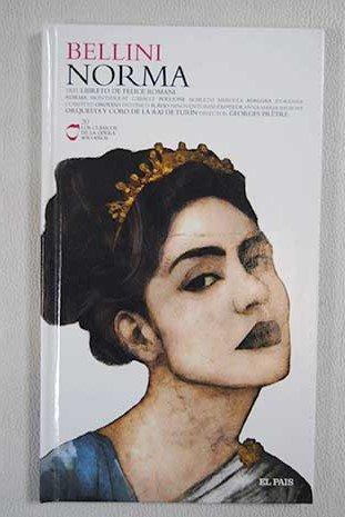 9789972371066: Norma (Historia de la Opera)
