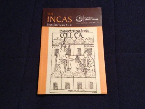 The Incas: Franklin Pease G.Y.