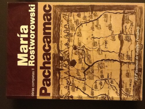 9789972510793: Pachacamac, obras completas II