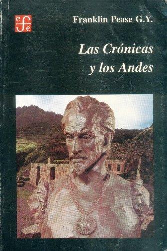 9789972663611: Las Crónicas y los Andes