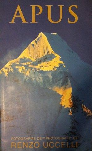 APUS, Fotografias De // Photography by Renzo Uccelli (Sacred mountains of Peru): Renzo ...