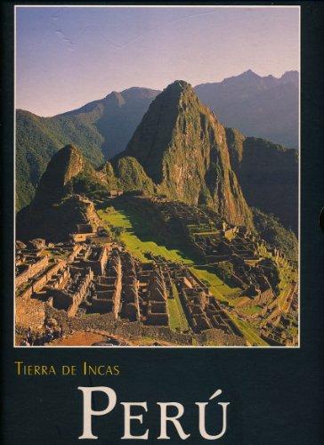 Perú : Tierra De Incas / Land: José Miguel Helfer