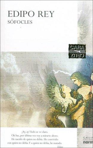 9789972895111: Áyax - Las Traquinias - Antígona - Edipo Rey