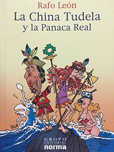 9789972895210: La China Tudela y la Panaca Real