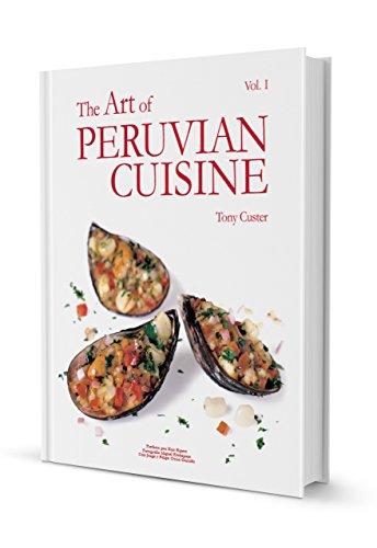 9789972920301: The Art of Peruvian Cuisine