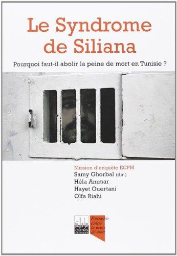 9789973197702: Le Syndrome de Siliana