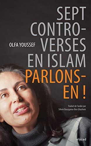 9789973580825: Parlons-nous, sept polémiques en Islam