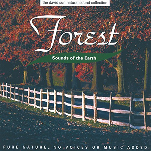 9789973595423: Forest