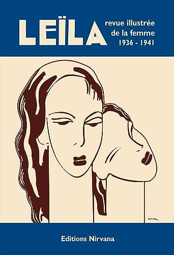 9789973855107: Leïla : Revue illustrée de la femme 1936-1941