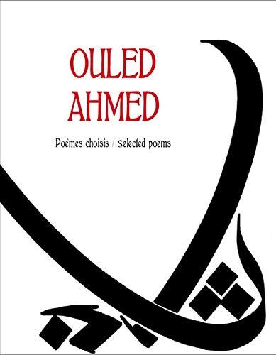 OULED AHMED POEMES CHOISIS: SGHAIER OULED AHMED