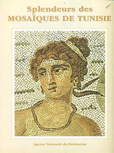 Splendeurs Des Mosaiques De Tunisie Mohamed Yacoub