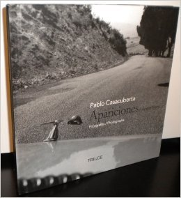 Apariciones/ Apparitions: Casacuberta, Pablo.