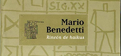 9789974540118: Rincón de Haikus