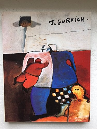 9789974555167: Jose Gurvich 1927-1974: A Song to Life