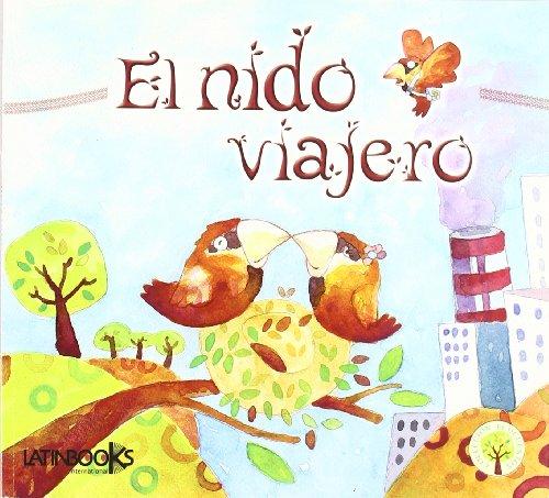 9789974679634: NIDO VIAJERO, EL (Spanish Edition)