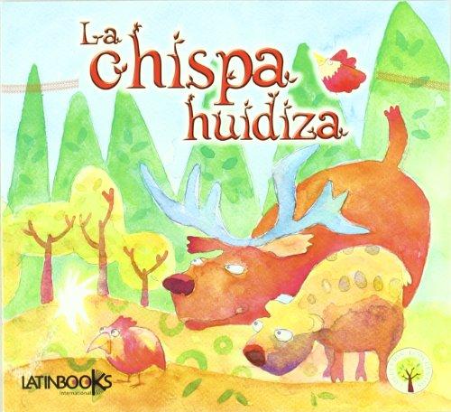 9789974679658: CHISPA HUIDIZA, LA (Spanish Edition)