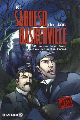 El Sabueso De Los Baskerville (Adaptado por Martin Powell): Doyle, Sir Arthur Conan