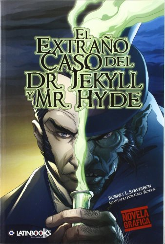 9789974679979: Extraño Caso Del Dr. Jekyll Y Mr. Hyde