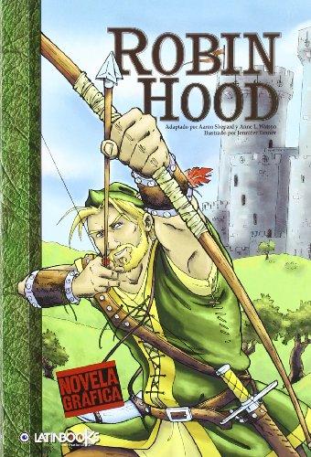 9789974684041: Robin Hood
