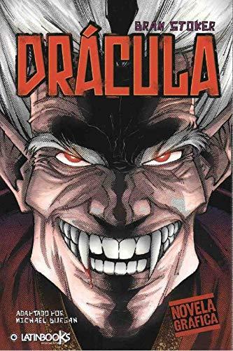 9789974684058: dracula (comic)
