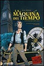MAQUINA DEL TIEMPO, LA (Spanish Edition) (9974684072) by WELLS, GEORGE.