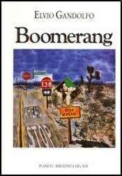 9789974687295: Boomerang (Spanish Edition)