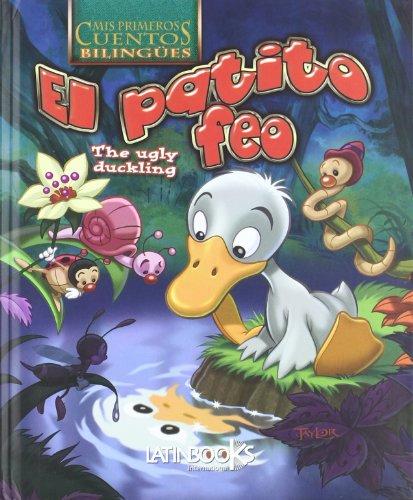 9789974690233: El patito feo = The ugly duck (Edición bilingüe)