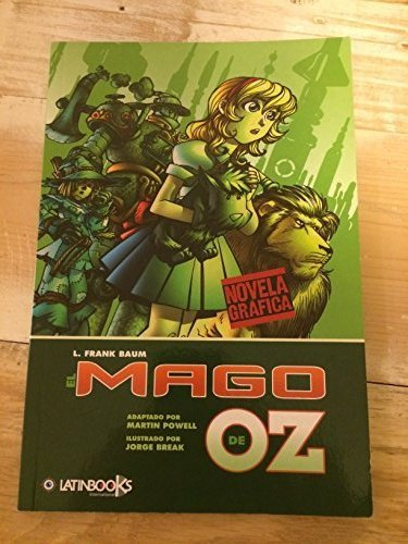 9789974697652: MAGO DE OZ, EL (Spanish Edition)