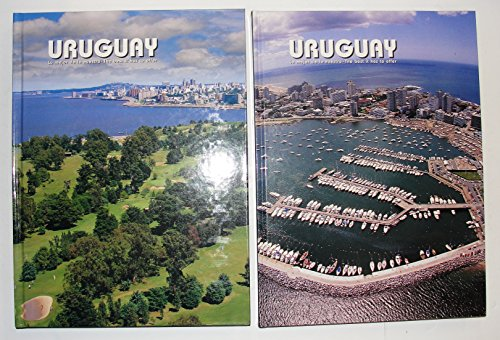 Uruguay - The Best It Has To Offer Volume I and II: Miguel Carbajal