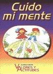 9789974772458: Cuido Mi Mente (Spanish Edition)