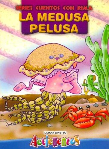 9789974785700: Medusa Pelusa, La - Acticuentos