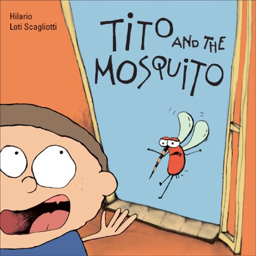 9789974792531: Tito and the Mosquito (Stories for Smaller Kids)