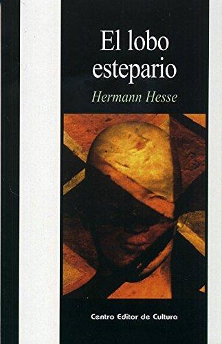 9789974793101: LOBO ESTEPARIO EL