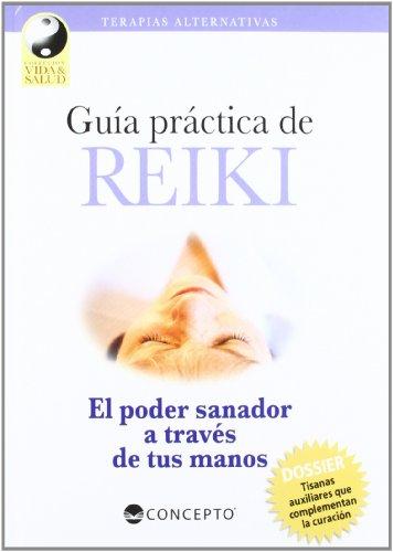 9789974794498: Guia Practica de Reiki (Vida Y Salud / Life and Health) (Spanish Edition)