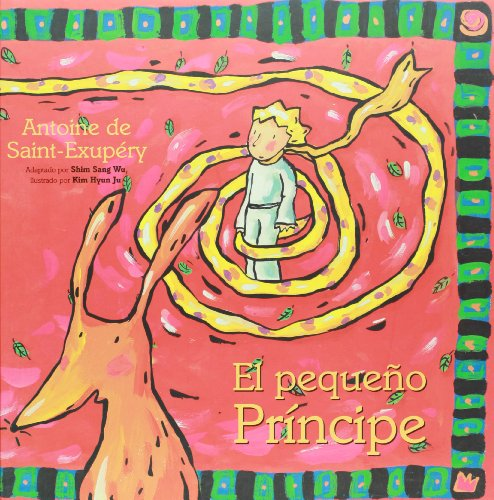 9789974801103: El pequeno principe (Spanish Edition)