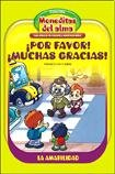 Por favor!, muchas gracias!/ Please! You're Welcome!: Vaccarini, Franco