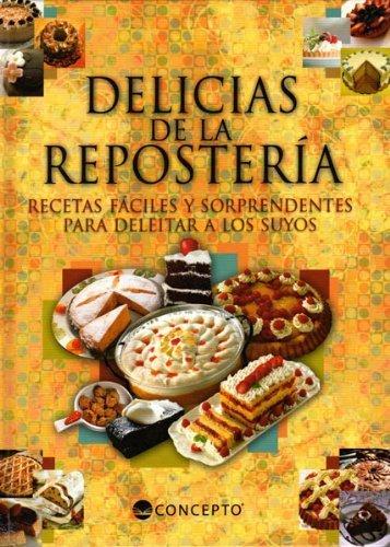 Delicias De La Reposteria: marta ghirlioni