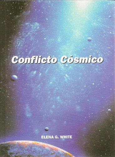 9789975784535: Conflicto cosmico