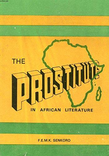 Prostitute in African Literature: Senkoro, F.E.M.K.