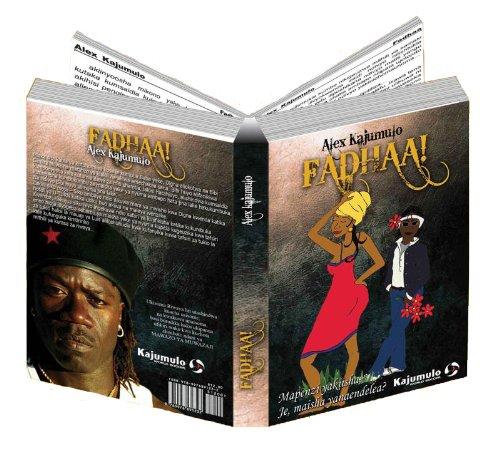 9789976891232: Fadhaa! (Swahili Edition)
