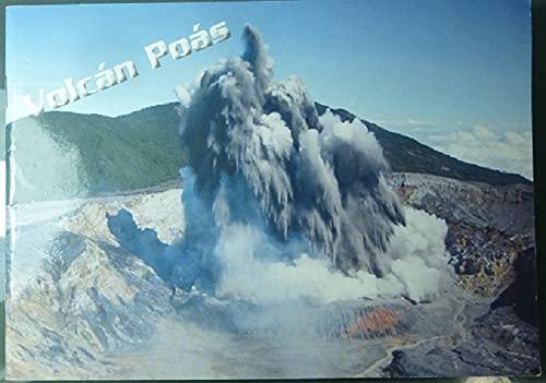 Volcan Poas Costa Rica: Barquero H., Jorge