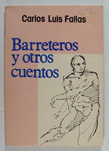 9789977230634: Barreteros y otros cuentos (Spanish Edition)
