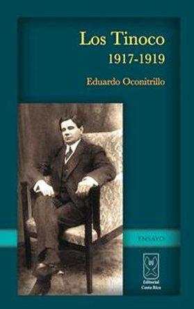 9789977239538: Los Tinoco 1917-1919