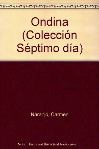 9789977300061: Ondina (Colección Séptimo día)