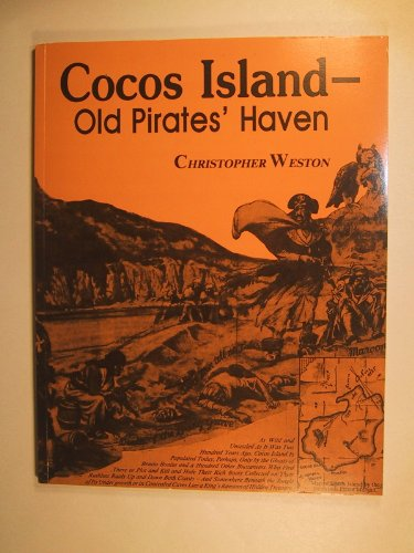 Coco Island- Old Pirates' Haven: Weston, Christopher